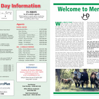 Welcome to Merawah - Sale Catalogue